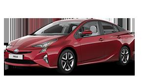 Toyota Prius - Concessionario Toyota Brescia e Lonato