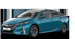 Toyota Nuova Prius Plug-in - Concessionario Toyota Brescia e Lonato
