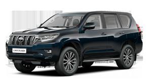 Toyota Land Cruiser - Concessionario Toyota Brescia e Lonato